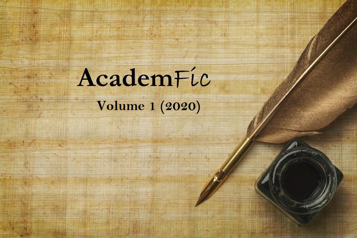 AcademFic volume one (2020)