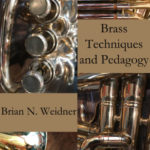 Brass Techniques and Pedagogy Cover image