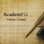 AcademFic Cover Image